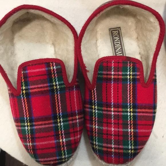 pretty nice 3301b 38781 Rondinaud Slippers